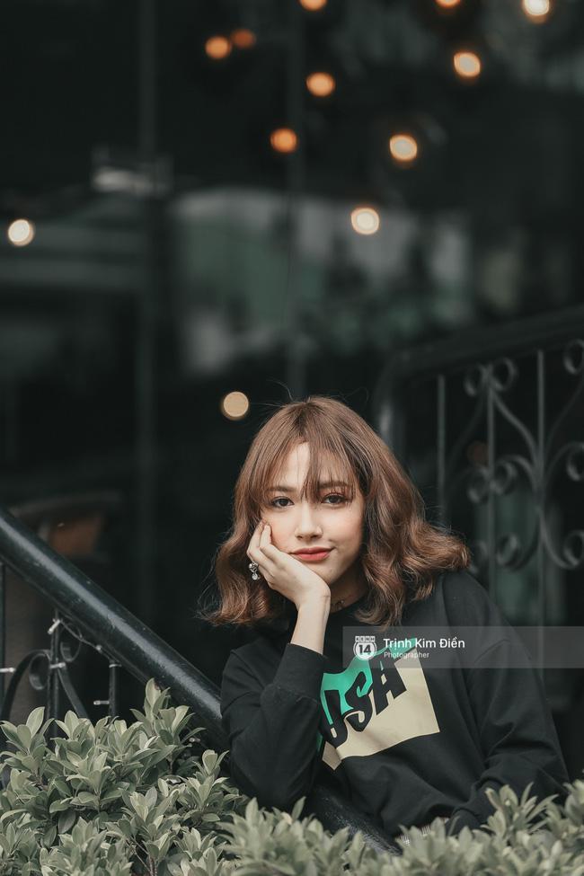 Cô gái 13 triệu view trong MV mới của Sơn Tùng: Không những xinh mà còn hát cực hay - Ảnh 6.