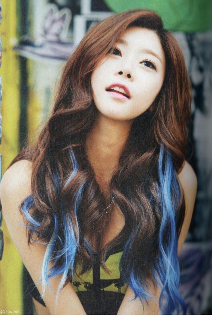 """""""Bắt chuẩn"""" tính cách qua kiểu tóc ưa thích của nàng"""