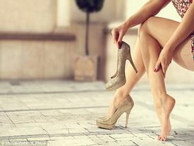 Yêu đúng người giống như được đi một đôi giày êm...