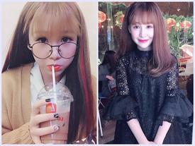 """Cô gái hút triệu view khi vừa hát vừa đọc rap hit """"Nơi này có anh"""" của Sơn Tùng"""