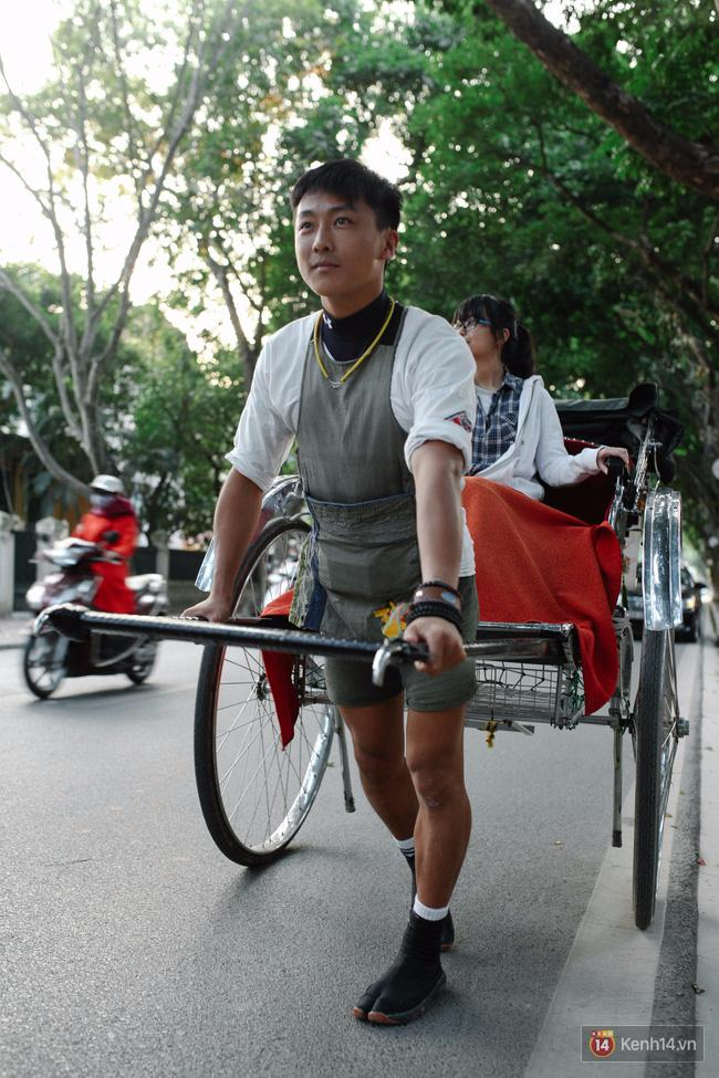 Câu chuyện 3 chàng trai Nhật Bản kéo xe vòng quanh thế giới: Cứ đam mê đi, sai đâu đứng dậy ở đó - Ảnh 7.