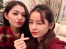 Chị gái Chi Pu, bà mẹ hai con U40 quá xinh khiến hot girl ghen tị