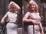 'Biểu tượng sex' Hollywood - Marilyn Monroe - lộ ảnh mang bầu