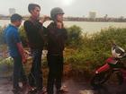 Đà Nẵng: Giết bạn phi tang xác xuống sông Hàn rồi thản nhiên chở người yêu đi chơi