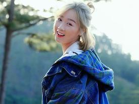 Xuất hiện bạn gái mới của Sơn Tùng trong MV 'Nơi này có anh'