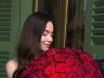 Đừng 'gato' khi thấy món quà Valentine muộn của Hồ Ngọc Hà