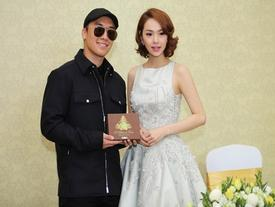 Tiết lộ bất ngờ: Seungri là fan 'Sắc đẹp ngàn cân', không quên chúc Minh Hằng sẽ trở lại thành công