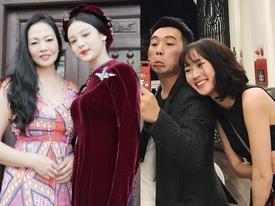 """Hotteen Việt tuần qua: Phở """"quẩy"""" nhiệt cùng Seungri, Huyền Baby khoe ảnh mẹ"""