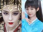Ngoài nổi tiếng, Phạm Băng Băng và Triệu Lệ Dĩnh còn sở hữu nhan sắc 'thập kỷ không già'