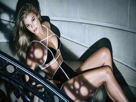 Tiết lộ gây sốc của siêu mẫu Nina Agdal về bí quyết giữ dáng để trở nên sexy trong mọi thời điểm