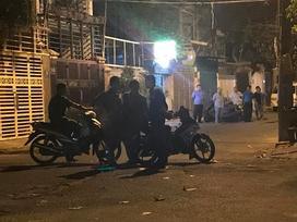 Nam thanh niên bị nhóm đối tượng truy sát tới chết trong đêm