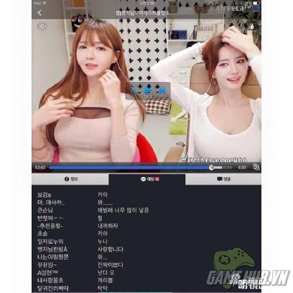 top 5 nu mc livestream xinh dep goi cam nhat dong a hinh anh 6