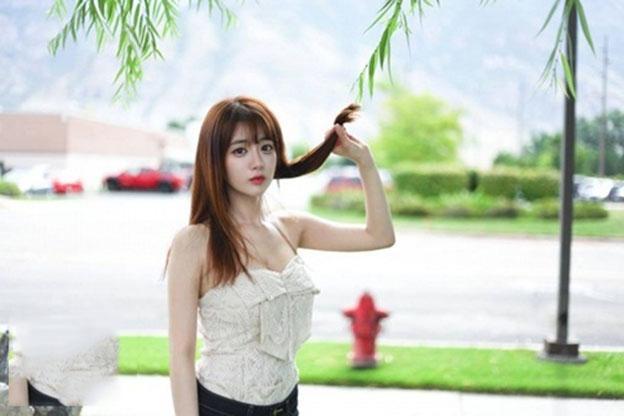 top 5 nu mc livestream xinh dep goi cam nhat dong a hinh anh 4