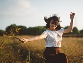 5 điều siêu quan trọng phụ nữ phải nhắc mình làm mỗi ngày để hạnh phúc