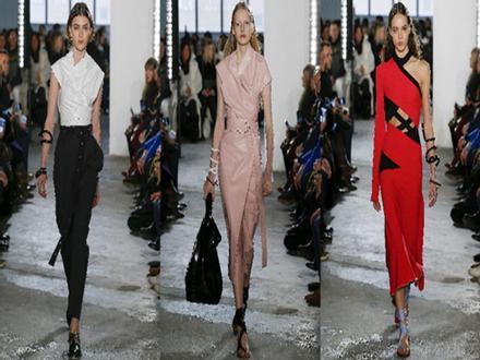 Những phụ kiện 'dị' chưa từng thấy tại tuần lễ thời trang Thu Đông 2017