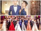 Độc nhất ở Thái Bình: Học sinh chi 40 triệu/đêm để hóa thân sang chảnh trong ảnh kỷ yếu phong cách dạ hội
