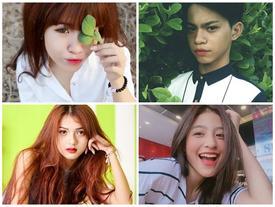 Những bạn trẻ gặp rắc rối vì có gương mặt giống sao Việt