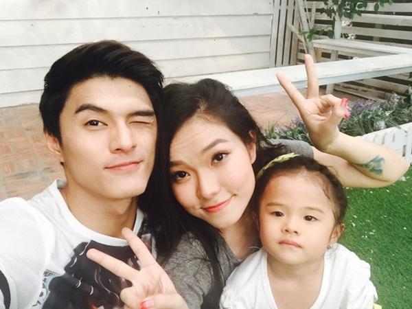 Chân dài Linh Chi nói gì khi bị tố là kẻ thứ ba phá hoại hôn nhân vợ chồng Lâm Vinh Hải - Ảnh 3