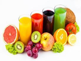Những thực phẩm giúp bài thải chất độc ra khỏi cơ thể
