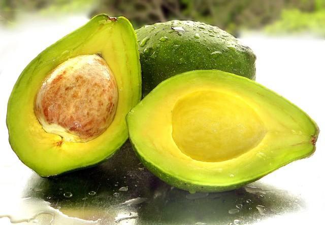 Những thực phẩm giúp bài thải chất độc ra khỏi cơ thể 2