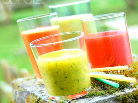 Những thực phẩm giúp bài thải chất độc ra khỏi cơ thể 3