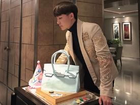 Bữa tiệc sinh nhật xa xỉ quy tụ dàn hotboy, hotgirl của thiếu gia Trung Quốc