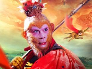 'Mỹ hầu vương' Lục Tiểu Linh Đồng bất ngờ tái xuất trong Đại Náo Thiên Trúc