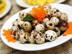 Nếu bạn thường ăn trứng cút điều gì sẽ xảy ra với cơ thể?