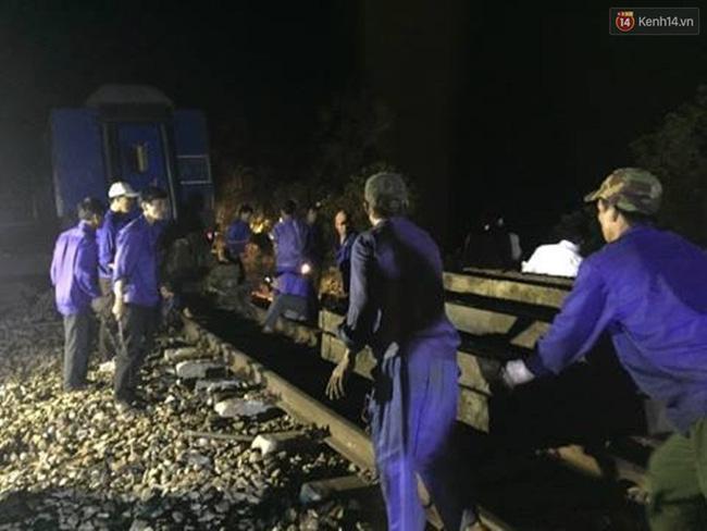 Vụ tai nạn đường sắt kinh hoàng ở Huế: Đường ngang dân sinh không có rào chắn - Ảnh 1.