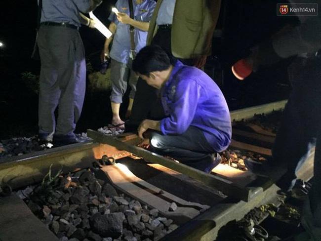Vụ tai nạn đường sắt kinh hoàng ở Huế: Đường ngang dân sinh không có rào chắn - Ảnh 2.