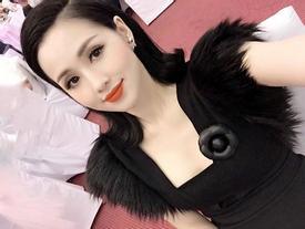 Với tủ váy đen tuyệt đỉnh như thế này, Tâm Tít khiến 'ai nhìn cũng thấy yêu'