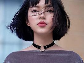 Hot girl Châu Bùi khoe vẻ đẹp gợi cảm trong clip 23 giây