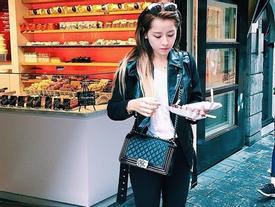 Hot girl Việt sắm túi ngày càng 'bạo tay', ai đang sở hữu kho túi hiệu khủng nhất?
