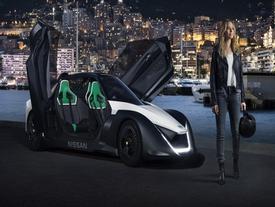 """Cô nàng Harley Quinn của """"Suicide Squad"""" trổ tài đua xe tại Monaco"""