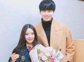 Nàng 1m5, chàng 1m8, đây vẫn là cặp đôi hotteen đẹp nhất xứ Hàn