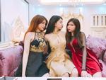 3 cô gái xinh đẹp 'con nhà người ta'  khiến các chàng trai muốn làm rể