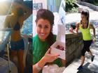 Rất khỏe mạnh và chăm tập thể thao nhưng cô gái 24 tuổi không ngờ mình lại mắc căn bệnh dẫn tới bại liệt
