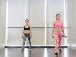 Quên squat đi, đây mới là động tác cải thiện vòng 3 rõ nhất trong thời gian ngắn nhất!