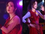 'Nàng Cỏ' Goo Hye Sun túng thiếu, phải đi hát ở hộp đêm trong phim mới