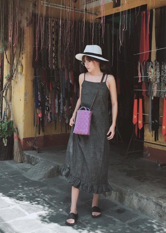 Gu street style dang len cua Bui Bich Phuong hinh anh 9
