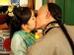 """Trước đó, Dương Mịch còn bị cưỡng hôn trong bộ phim truyền hình gây sốt """"Cung tỏa tâm ngọc""""."""