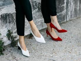 Giữa loạt xu hướng cũ-mới đan xen của năm 2017, đây là 6 kiểu giày hợp lý nhất bạn nên chọn
