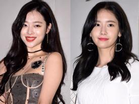 Cư dân mạng khen ngợi Sulli đẹp 'ăn đứt' Yoona khi cùng xuất hiện