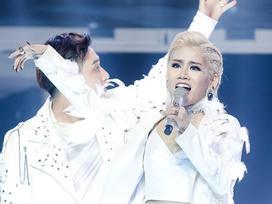 Tái hiện hit 'Thu cuối' xuất sắc, Yanbi - Yến Lê chiến thắng học trò Đông Nhi phút chót