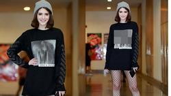 Cục Nghệ thuật sẽ xem xét kỹ chiếc áo 'không thể shock hơn' của Andrea