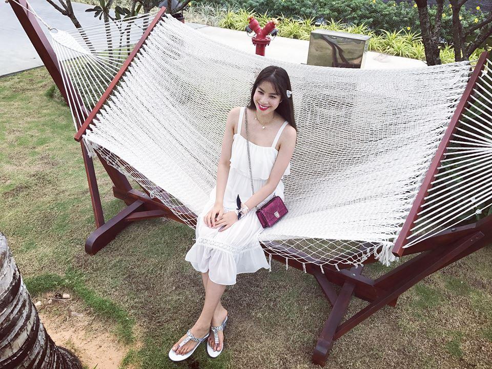 FB 24h: Giữa bão scandal 'tình tay ba', Lâm Vinh Hải thông báo rời Việt Nam ảnh 2