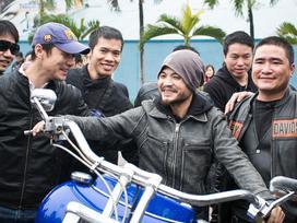Sáng mai, đoàn bikers diễu hành tưởng nhớ Trần Lập sẽ xuất hiện trên phố Hà Nội