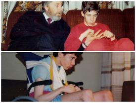 Cậu bé bị 'mắc kẹt' trong cơ thể mình suốt 13 năm ròng rã và cái kết chẳng ai dám nghĩ tới