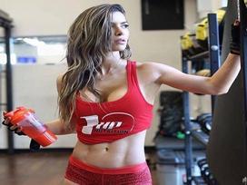 Muốn có động lực tập gym, hãy nhìn ngay loạt ảnh 'kích thích' này!