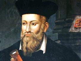 Giải mã tiên đoán kinh ngạc của nhà tiên tri Nostradamus về nước Nga